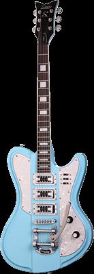 SCHECTER Ultra III E-Gitarre