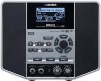 BOSS JS-10 Audio Player mit Gitarreneffekten