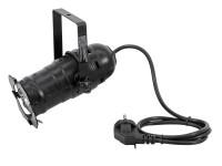 EUROLITE LED PAR-16 3200K 3x3W Spot sw