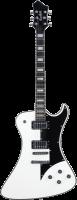 HAGSTROM E-Gitarre Fantomen White Gloss