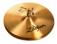 """ZILDJIAN A Zildjian Serie 13"""" New Beat Hats"""