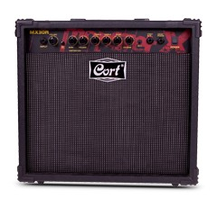 CORT MX30R E-Gitarren Combo