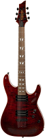 SCHECTER Hollywood Classic USA Custom Shop E-Gitarre