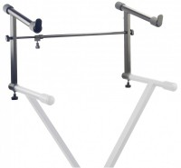 STAGG KXS-AE Extension for KXS Stand Keyboard Stand