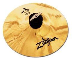"ZILDJIAN A Custom Serie 8"" Splash"