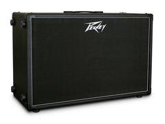 "PEAVEY Gitarrenbox 212-6 2x12"" Celestion G12M,"