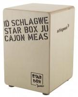 SCHLAGWERK CP400 Star Box Kids Cajon