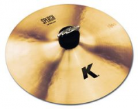 "ZILDJIAN Splash K Zildjian 10"" traditional ZIK0858"