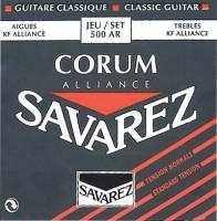 SAVAREZ Gitarrensatz 500 AR 656077