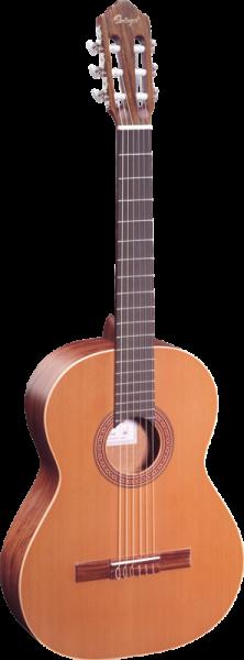 ORTEGA R180 4/4 Klassikgitarre / Konzertgitarre inkl. Bag