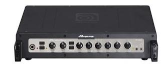 AMPEG Portaflex Serie PF800 Bass Topteil