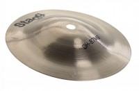 "STAGG 7"" DH Bell Medium Brilliant"