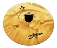 "ZILDJIAN Splash A-Custom 10"" brilliant ZIA20542"