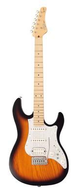 FGN Expert Odyssey E-Gitarre,