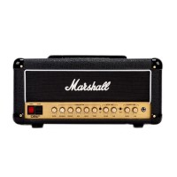 MARSHALL DSL20HR E-Gitarre Topteil Vollröhre