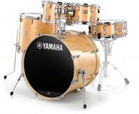 YAMAHA Stage Custom Set Natural Wood inkl 780 Hardware Satz