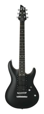 FGN Expert Elan - Dark Evo. E-Gitarre