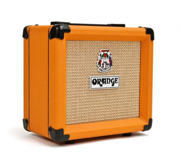 "ORANGE PPC108 1x8"" Speaker"