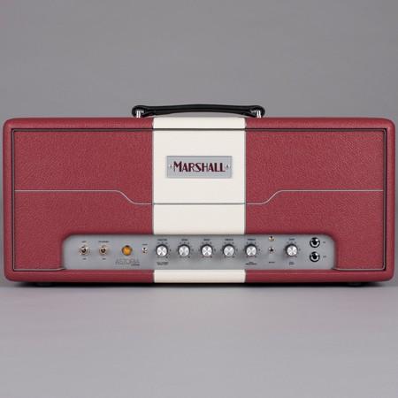 MARSHALL Vollröhren Topteil Astoria Custom, handwired,