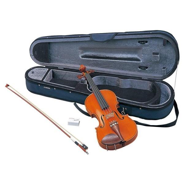 YAMAHA V5SA Violinen Set