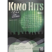NOTEN Kino Hits 2 ALF 20170G