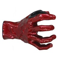 GUITAR GRIP GS Red Rum Left