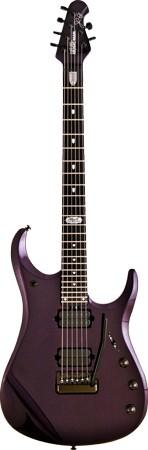MUSIC MAN John Petrucci JPX E-Gitarre, Barolo
