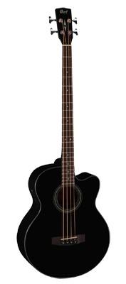 CORT SJB5F Akustik Bass
