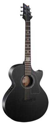 CORT EVL-A4 A-Gitarre, NDX Cutaway,