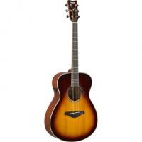 YAMAHA Transacoustic FS-TA Westerngitarre mit integriertem Hall / Chorus