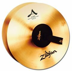 "ZILDJIAN A Zildjian Z-Mac 14"" Medium"