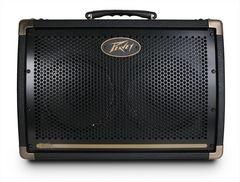 "PEAVEY Akustikcombo Ecoustic E208, 30 Watt, 2 x 8"" Speaker,"