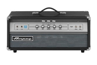 AMPEG V4B Classic Series Bass Topteil