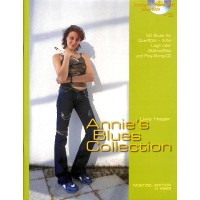 NOTEN Annie's Blues Collection Heger Uwe N4666