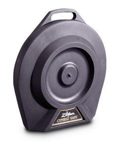 """ZILDJIAN 21"""" Cymbal Safe Case schwarz"""