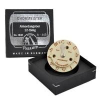 PYRAMID Akkordangeber Uhrenform 901895