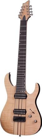 SCHECTER Banshee Elite 8 E-Gitarre,