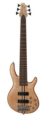 CORT A6 Plus FMMH E-Bass, 6-String,