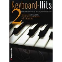 NOTEN Keyboard Hits 2 VOGG 0778-9
