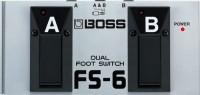 ROLAND FS-6 Footswitch