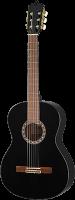 ARTESANO Estudiante XC 4/4 Klassikgitarre Schwarz