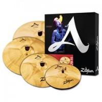 ZILDJIAN A Custom Serie Box Set bestehend aus: