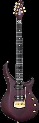 MUSIC MAN J. Petrucci Majesty E-Gitarre, Viola,