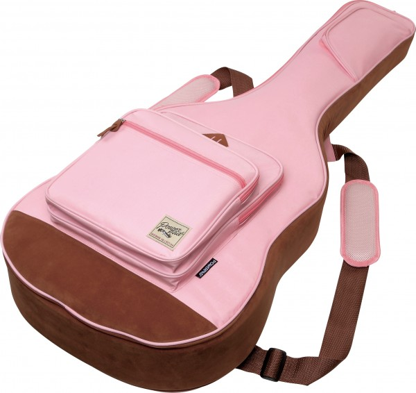 IBANEZ Gigbag Designer Collection Westerngitarre Pink IAB541-PK