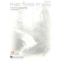 NOTEN River flows in you Yiruma HL663061
