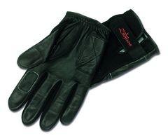 ZILDJIAN Drummer's Gloves L schwarz (Paar)