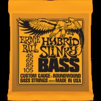 ERNIE BALL Bass Hybrid Slinky EB2833