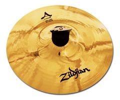 "ZILDJIAN A Custom Serie 10"" Splash"