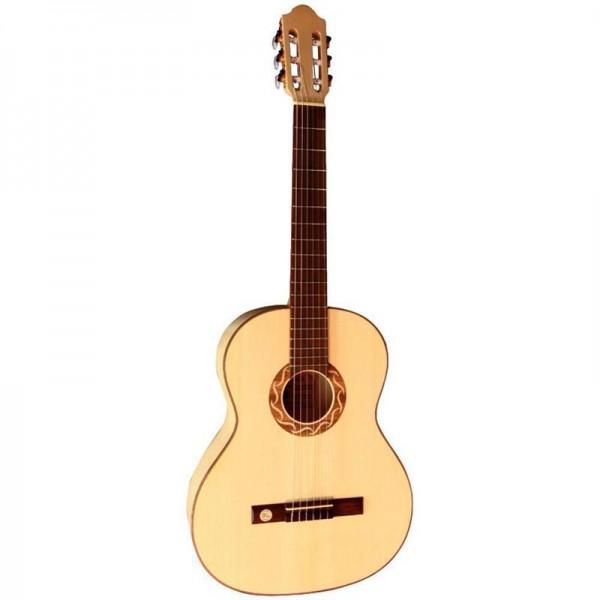GEWA Konzertgitarre Pro Natura Gold 4/4 Ahorn 500250
