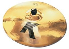 "ZILDJIAN K Custom Serie 18"" Fast Crash"